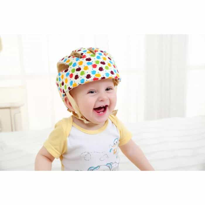 casque-anti-choc-bebe