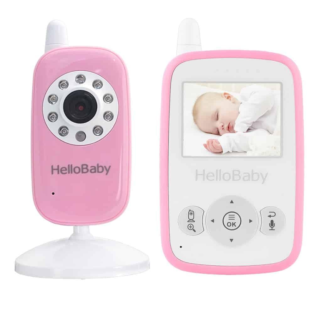 Hello-Baby-HB24-test